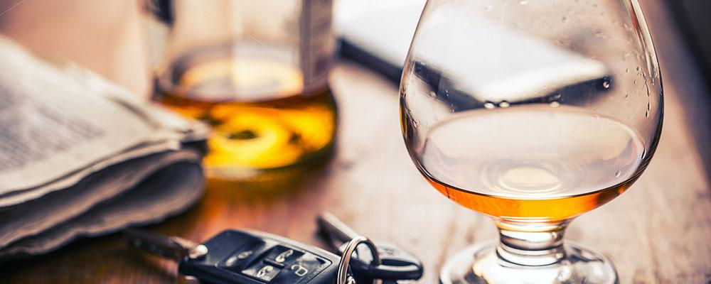 Downers Grove DUI Defense Lawyers