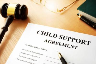 Wheaton IL child support enforcement lawyer