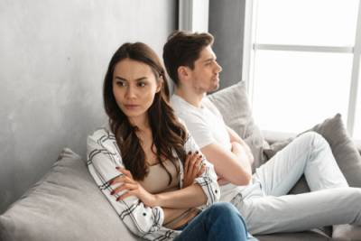 Naperville Legal Separation Attorney