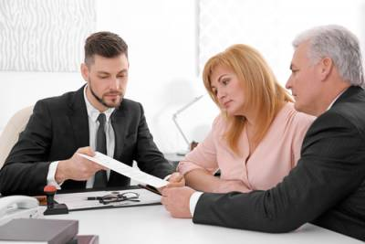 Wheaton spousal maintenance attorney