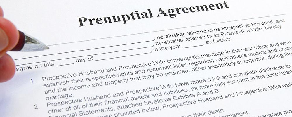 Dupage County Prenuptial Agreement Lawyers Naperville Postnuptial