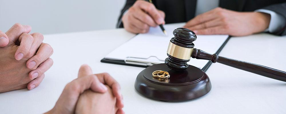 Wheaton Legal Separation Attorneys